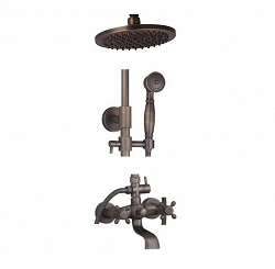 Felice - brass shower faucet