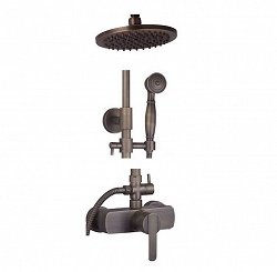 Alessandra - retro shower faucet